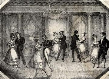 танцевальные жанры в творчестве композиторов